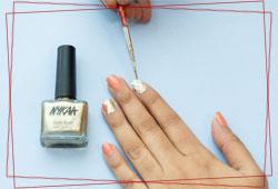 Nail art ideas to strut this festive season! - 7