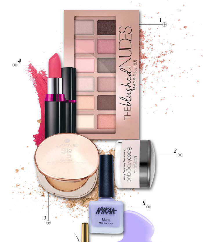 Best of Beauty, 2016: #StayGorgeousForever| 1