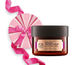The Body Shop Festive Gift Guide| 27