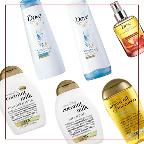 So which shampoo should you use - 3