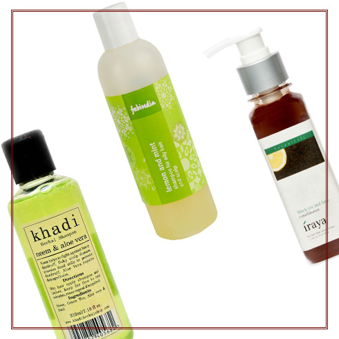 So which shampoo should you use?  4