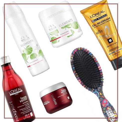 So which shampoo should you use?  5
