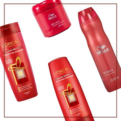So which shampoo should you use - 7