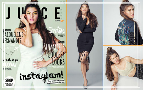 Jacqueline Fs Standout Looks Decoded - 4