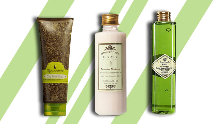 8 Herbal Hair Beauts You Must Own NOW - 1