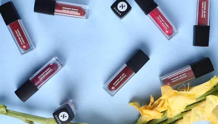 In Review: Sugar Smudge Me Not Liquid Lipstick - 1