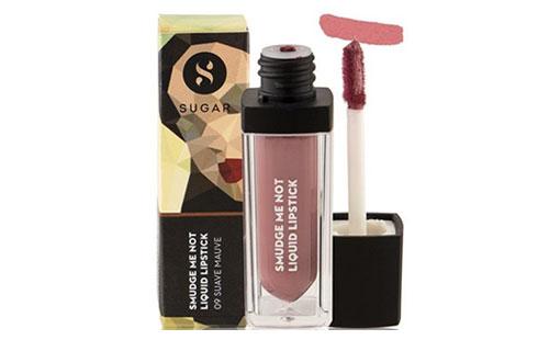 In Review: Sugar Smudge Me Not Liquid Lipstick - 7