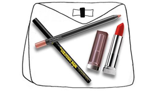 What's in your vanity bag, Elton?| 5