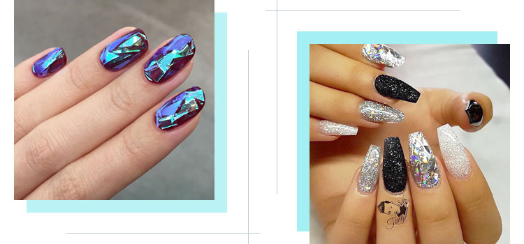 Korean Nail Art Trends That Topped The Charts In 2017 Nykaas