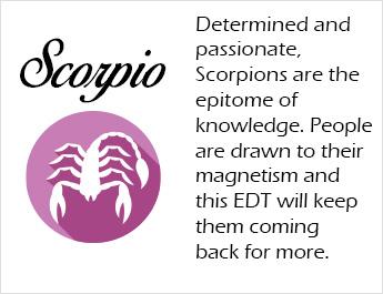 The best Enchanteur fragrance for your zodiac sign| 15