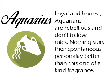 The best Enchanteur fragrance for your zodiac sign| 16