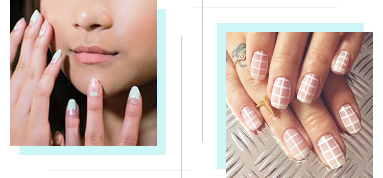 Korean nail trends that topped the charts in 2017 - 3