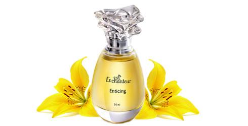 The best Enchanteur fragrance for your zodiac sign  1