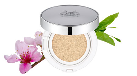 The Face Shop's exquisite range of natural goodies| 5