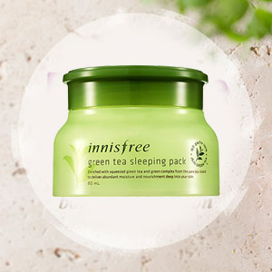 8 Innisfree cult favourites on every Beauty editor's wish-list| 7