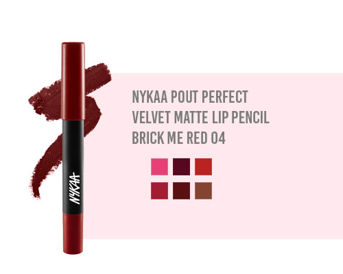 Trendy Lipsticks to Keep Your Game-Face On!| 6