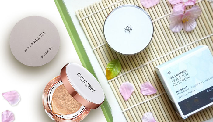 What are Cushion Compacts & Why Will They Change Your Life? | Nykaa's Beauty Book 1