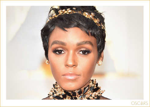 6 Stunning, Traffic-Stopping Beauty Looks From The Oscars, '17!  2