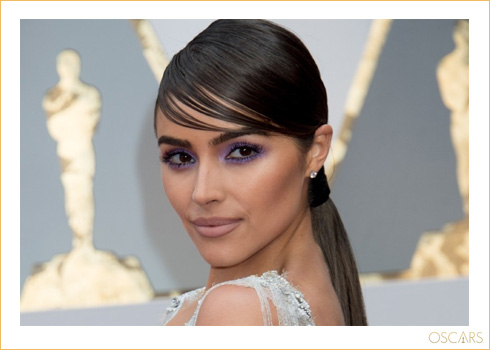 6 Stunning, Traffic-Stopping Beauty Looks From The Oscars, '17!  4