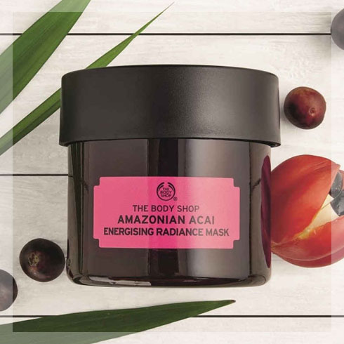 The Body Shop face masks you HAVE to try| 1