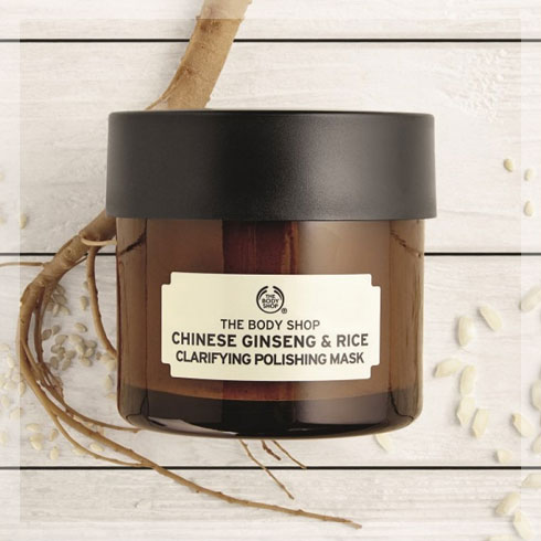 The Body Shop face masks you HAVE to try| 12