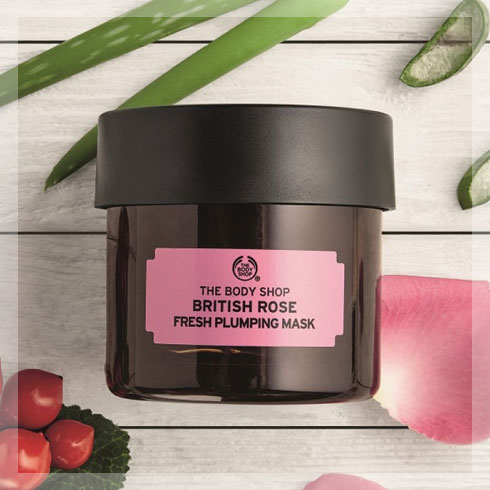 The Body Shop face masks you HAVE to try - 13