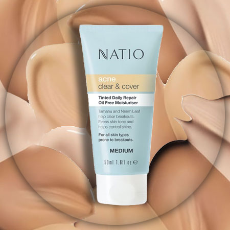 Move over Foundation, Tinted Moisturizer is Here!| 4