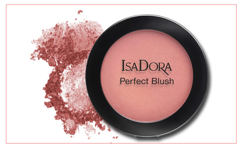 Six blushes that we adore| 3