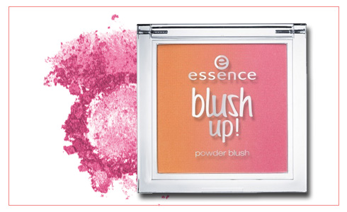 Six blushes that we adore - 6