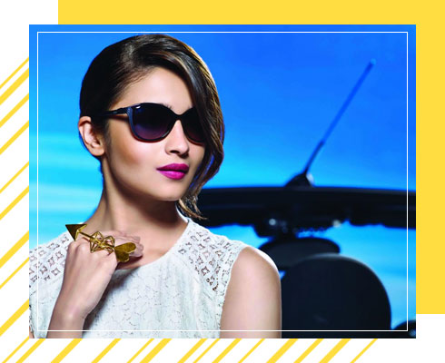 Summer's Trendiest Sunglasses For Women | Nykaa's Beauty Book 2