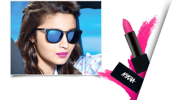 Summer Makeup Tips - Hit Refresh For The Coolest Beauty Look | Nykaa's Beauty Book 5