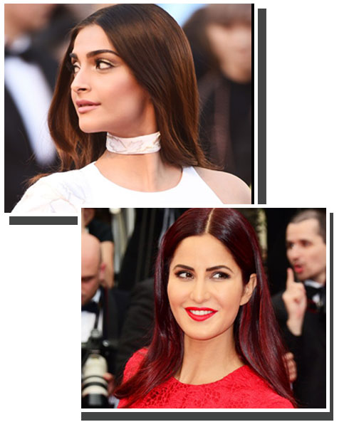 Crowning Glories: Hairstyles, Hair Cuts and Hair Colors for 2017 - 5