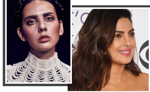 Crowning Glories: Hairstyles, Hair Cuts and Hair Colors for 2017 - 8