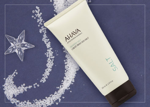 In Review The Ahava Active Dead Sea Minerals Range - 2
