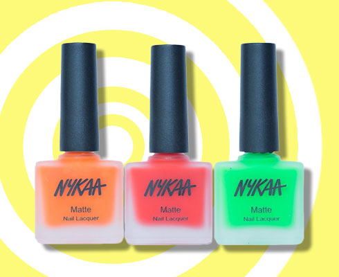 Summer Makeup Tips - Look Hot With These Summer Makeup Products | Nykaa's Beauty Book 2