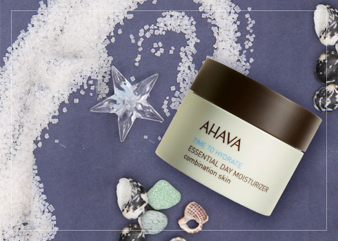 In Review The Ahava Active Dead Sea Minerals Range - 3