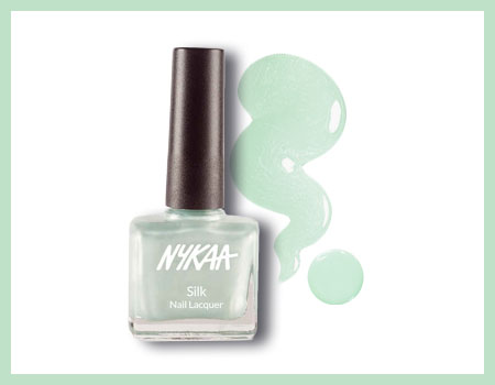 Nykaa Silk Lacquer Nail Polish Collection - Products Reviews on Nykaa's Beauty Book 20