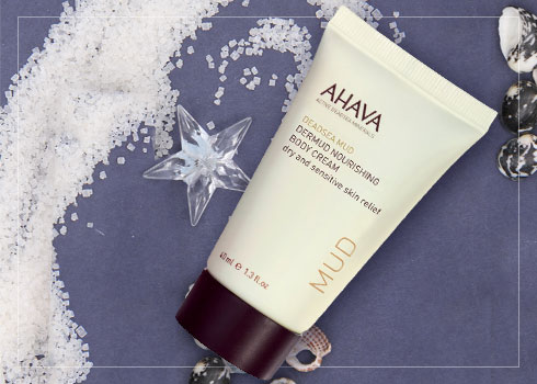 In Review The Ahava Active Dead Sea Minerals Range - 6
