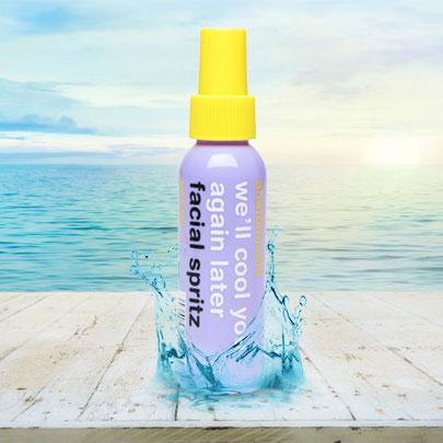 Face Mist Spray - The Ultimate Summer Beauty Shortcut   Nykaa's Beauty Book 14