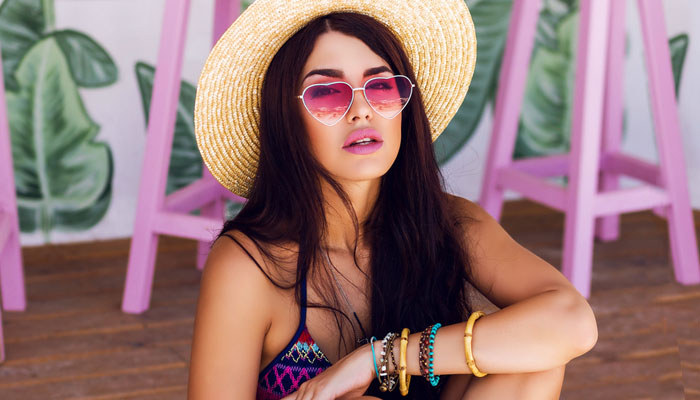 Shapeshifters: 5 Bomb Beauty Looks to Try This Summer - 1