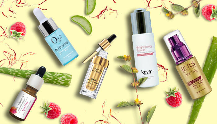 Skin Serum Uses - Everything You Wanted to Know About Serums | Nykaa's Beauty Book 1