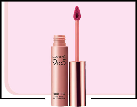 The Top Ten Lakme Products We Love, Love, Love| 11