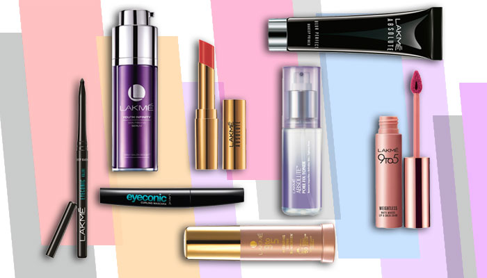 The Top Ten Lakme Products We Love, Love, Love - 1
