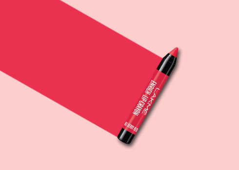 In Review: Lakme Enrich Lip Crayons| 5