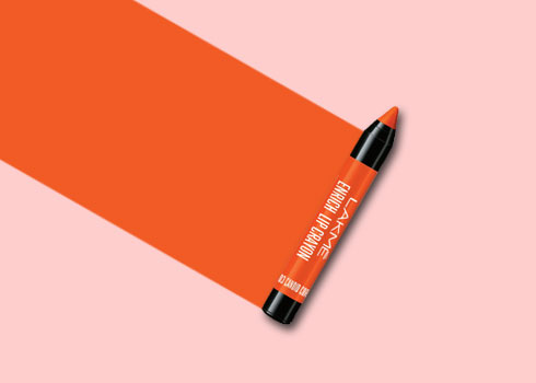 In Review: Lakme Enrich Lip Crayons  7