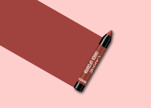 In Review: Lakme Enrich Lip Crayons| 9