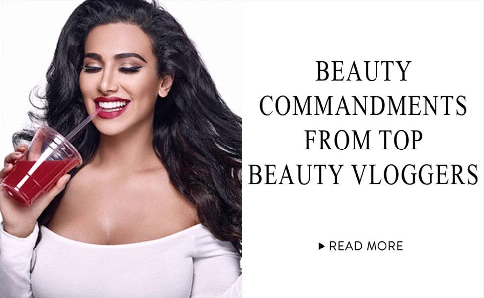 Beauty Book 202| 11
