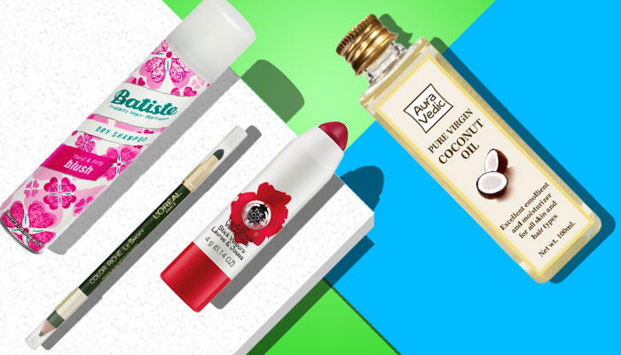 Skin Care & Makeup for Travel - Genius Travel Cosmetic Tips | Nykaa's Beauty Book 1