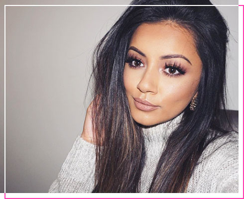 Beauty Commandments From Top Beauty Vloggers - 13
