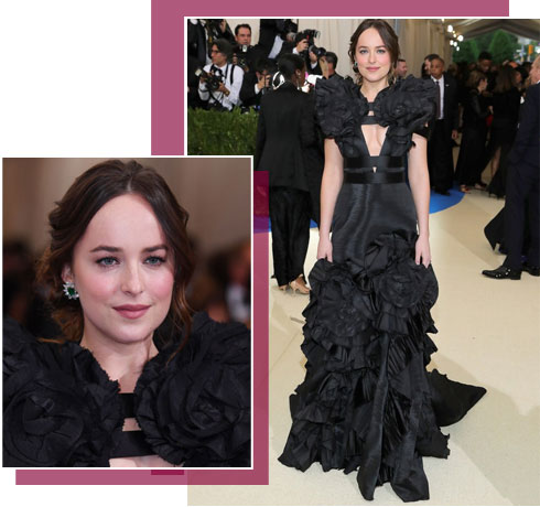 MET Gala '17 : Fashion's Biggest Night Out| 5